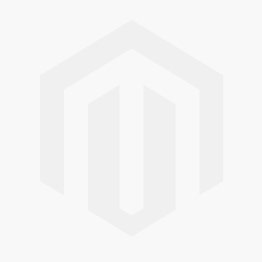 La table informatique Moon 80 x 80 cm en bleu roy - Jeulin