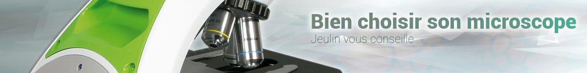 Choisir un microscope pour l'enseignement ?