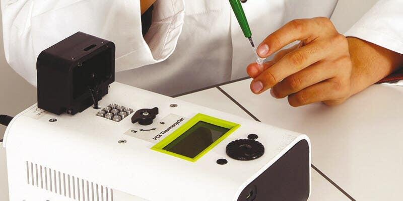 Kit PCR Express : Principe et réalisation d'une PCR