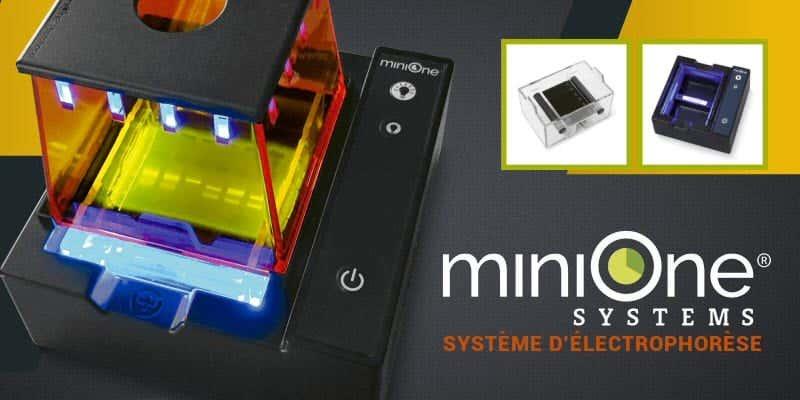 Système MiniOne
